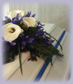 kantajien järjestys hautajaisissa